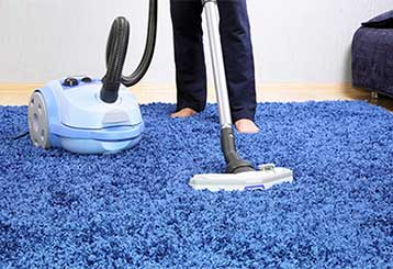 Carpet Proper Maintenance | Duarte