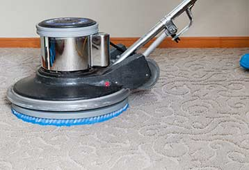 Commercial Carpet Cleaning | Duarte