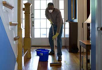 Cleaning Service Near Me - Duarte CA