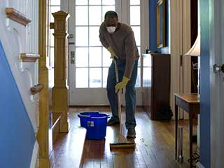 Cleaning Services In Duarte Home